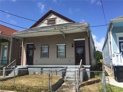 2508 Marengo Street, New Orleans, LA 70115 - MLS#: 2178752
