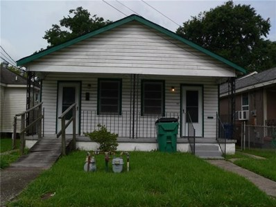 1513 Franklin Avenue, Gretna, LA 70053 - #: 2178755