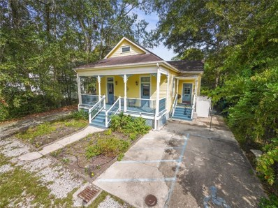 322 W 26TH Avenue, Covington, LA 70433 - #: 2178820