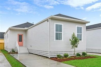 705 Behrman Avenue, New Orleans, LA 70114 - MLS#: 2178835