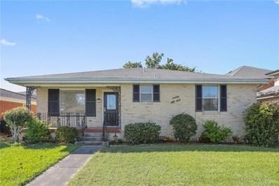7054 General Haig Street, New Orleans, LA 70124 - MLS#: 2178843