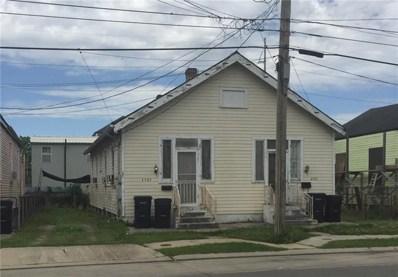 4907-09 Tchoupitoulas Street, New Orleans, LA 70115 - MLS#: 2178932
