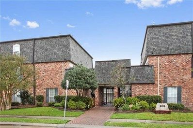 2521 Metairie Lawn Drive UNIT 115, Metairie, LA 70002 - #: 2178934