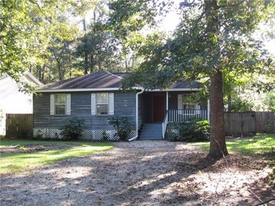 511 E Second Avenue, Covington, LA 70433 - MLS#: 2178952