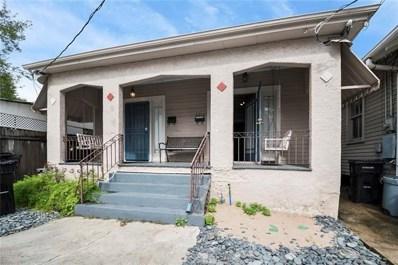5713 Constance Street, New Orleans, LA 70115 - #: 2178969