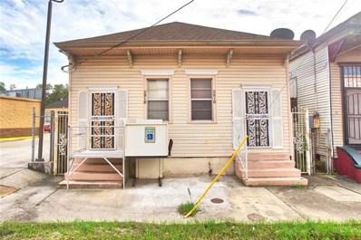 2516 Marais, New Orleans, LA 70117 - MLS#: 2178994