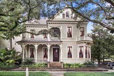 2503 St Charles Avenue, New Orleans, LA 70130 - #: 2178995