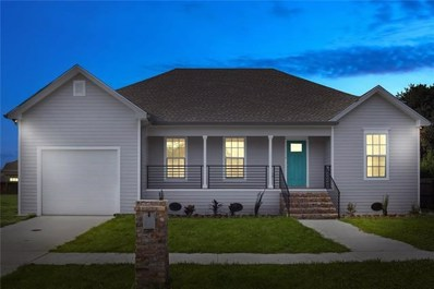 7656 Expedition Drive, New Orleans, LA 70129 - MLS#: 2179005