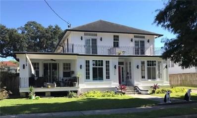 1216 N Lopez Street UNIT E, New Orleans, LA 70119 - #: 2179036
