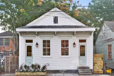 1015 Congress Street, New Orleans, LA 70117 - MLS#: 2179071