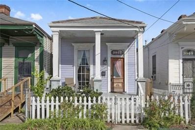 3951 Annunciation Street, New Orleans, LA 70115 - MLS#: 2179075