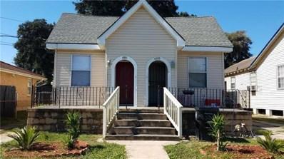 6320 Baccich Street, New Orleans, LA 70122 - MLS#: 2179124