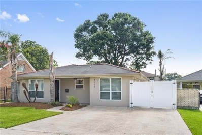 4509 Young Street, Metairie, LA 70006 - #: 2179138