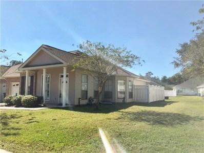 112 Short Street UNIT B, Slidell, LA 70461 - MLS#: 2179151