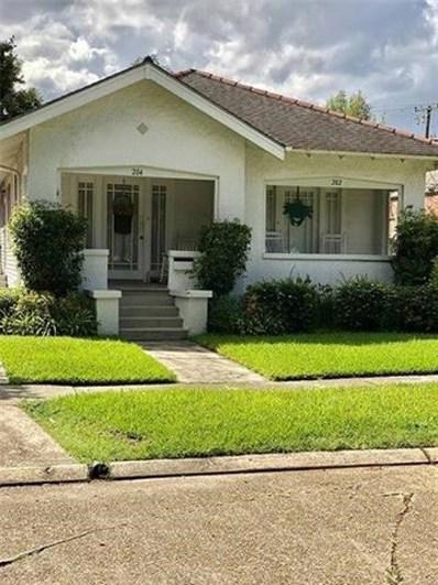 202 Glenwood Drive, Metairie, LA 70005 - #: 2179154