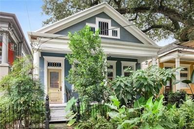8219 Spruce Street, New Orleans, LA 70118 - MLS#: 2179178
