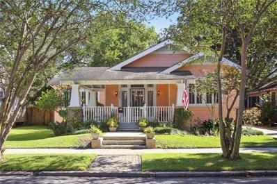 2425 Audubon Street, New Orleans, LA 70125 - #: 2179201