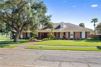 7543 Canal Boulevard, New Orleans, LA 70124 - MLS#: 2179250