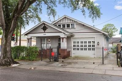 6038 St Claude Avenue, New Orleans, LA 70117 - MLS#: 2179350
