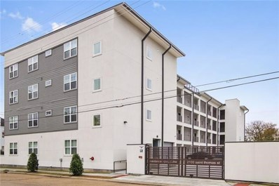 2100 St Thomas Street UNIT 302, New Orleans, LA 70130 - MLS#: 2179425