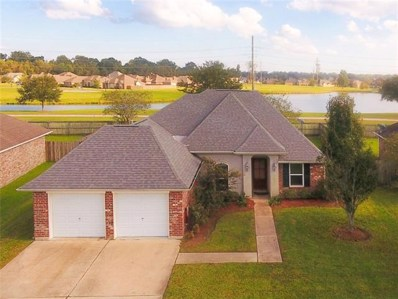 522 Oak Point Drive, La Place, LA 70068 - MLS#: 2179434