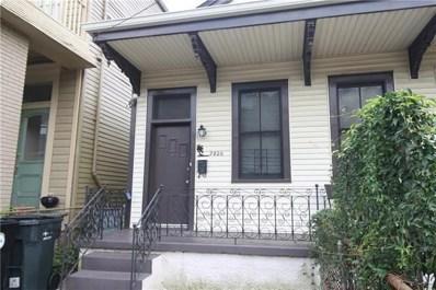 2820 Constance Street, New Orleans, LA 70115 - #: 2179443