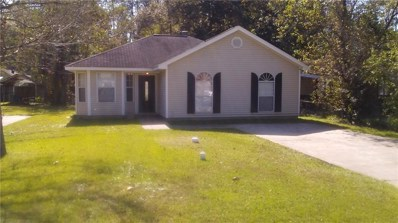 2107 Teal Street, Slidell, LA 70458 - MLS#: 2179486