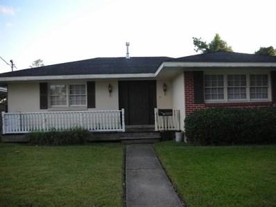 6732 Arthur Street, Metairie, LA 70003 - MLS#: 2179489