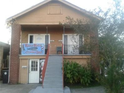 2910-2912 General Ogden Street, New Orleans, LA 70118 - MLS#: 2179495