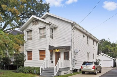 3631 Nashville, New Orleans, LA 70125 - MLS#: 2179623