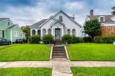 4440 Spain Street, New Orleans, LA 70122 - MLS#: 2179628