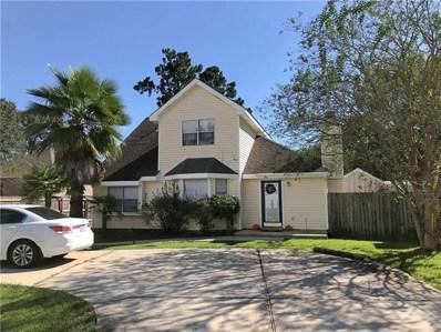 90 Maison Drive, Covington, LA 70433 - #: 2179678