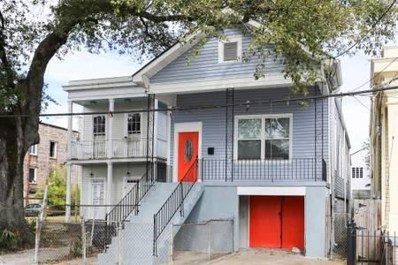 1823 Euterpe, New Orleans, LA 70113 - MLS#: 2179681