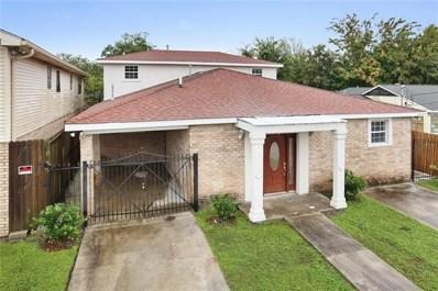 4335 Cartier Avenue, New Orleans, LA 70122 - MLS#: 2179721