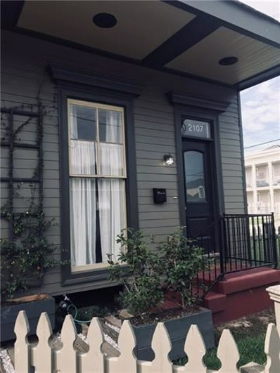 2107 Annunciation Street, New Orleans, LA 70130 - MLS#: 2179753