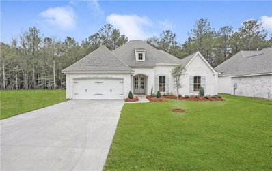 1088 Fox Sparrow Loop, Madisonville, LA 70447 - #: 2179773