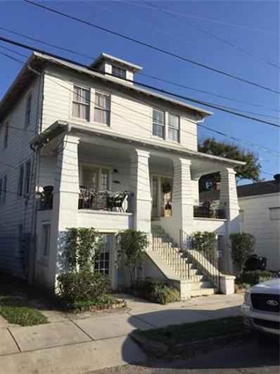 723 Valmont Street UNIT B, New Orleans, LA 70115 - #: 2179809