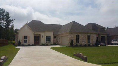 1097 Spring Haven Lane, Madisonville, LA 70447 - #: 2179823