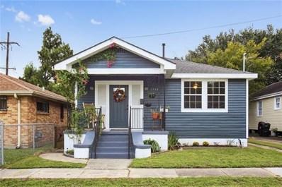 1735 Lesseps, New Orleans, LA 70117 - MLS#: 2179836
