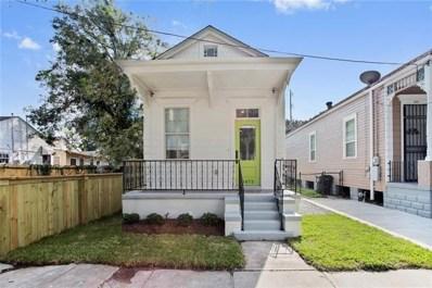 1672 Rousselin Drive, New Orleans, LA 70119 - MLS#: 2179872