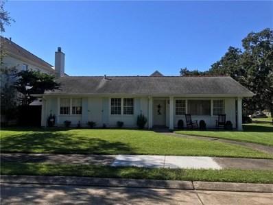7340 Sardonyx Street, New Orleans, LA 70124 - #: 2179876