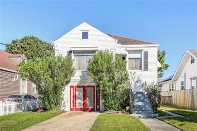 5007 S Tonti Street, New Orleans, LA 70125 - MLS#: 2179888
