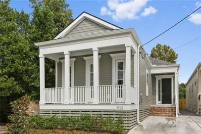 1921 Second Street, New Orleans, LA 70113 - MLS#: 2179919
