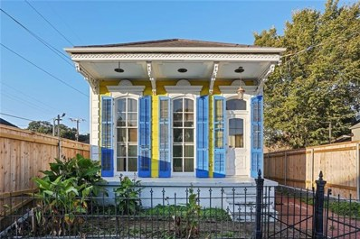 806 Fourth, New Orleans, LA 70130 - MLS#: 2180047
