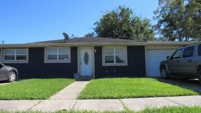 2109 Francis Street, Violet, LA 70092 - MLS#: 2180081