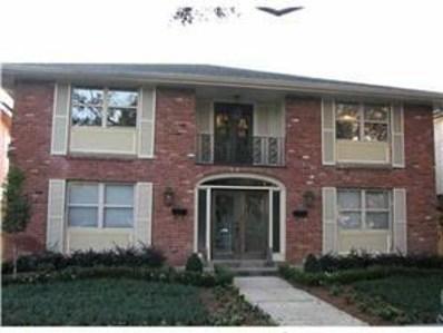 6564 Canal Boulevard, New Orleans, LA 70124 - #: 2180104