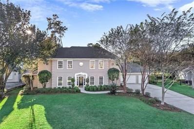 15 Walnut Place, Covington, LA 70433 - #: 2180128
