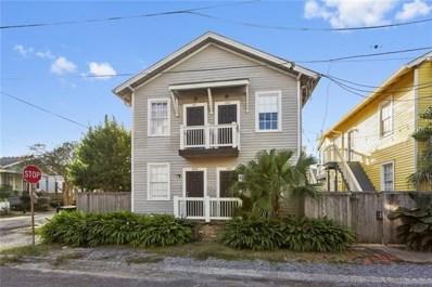 1200 Austerlitz Street UNIT 1200, New Orleans, LA 70115 - MLS#: 2180142