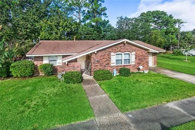 2208 Gallo Drive, Chalmette, LA 70043 - MLS#: 2180171