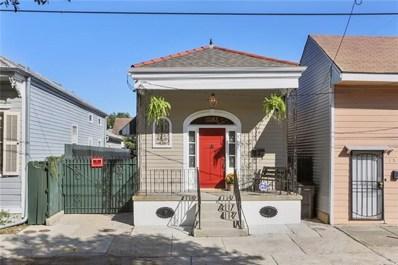 1505 St Roch, New Orleans, LA 70117 - MLS#: 2180201